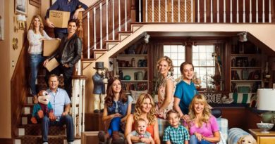 Fuller House | Segunda temporada ganha fotos inéditas do episódio de Halloween