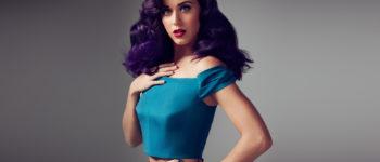 CONFIRMADO! | Katy Perry será jurada de um dos mais importantes reality shows musical
