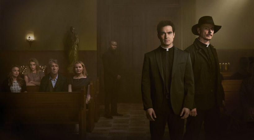 O Exorcista | Série ganha novo pôster e imagens assustadoras