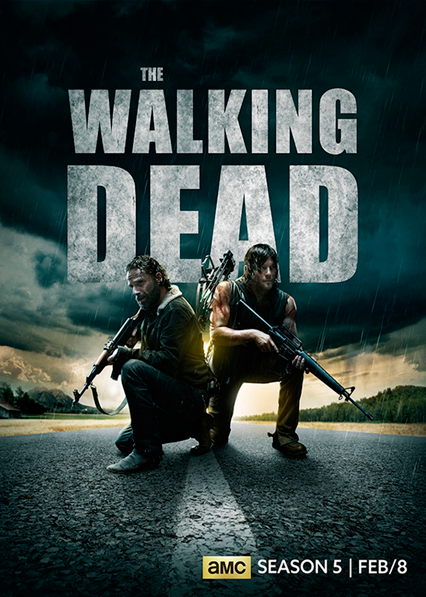 The Walking Dead  7ª Temporada