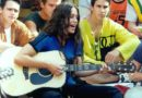RELEMBRE | O dia em que Alanis Morissette e Taylor Hawkins estiveram em Malhação