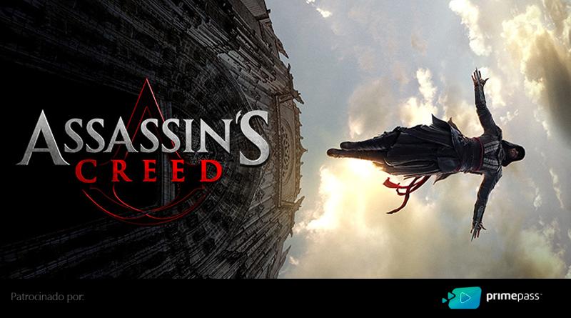 CRÍTICA | O que fizeram com Assassins Creed?