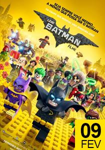 Lego: Batman – O Filme
