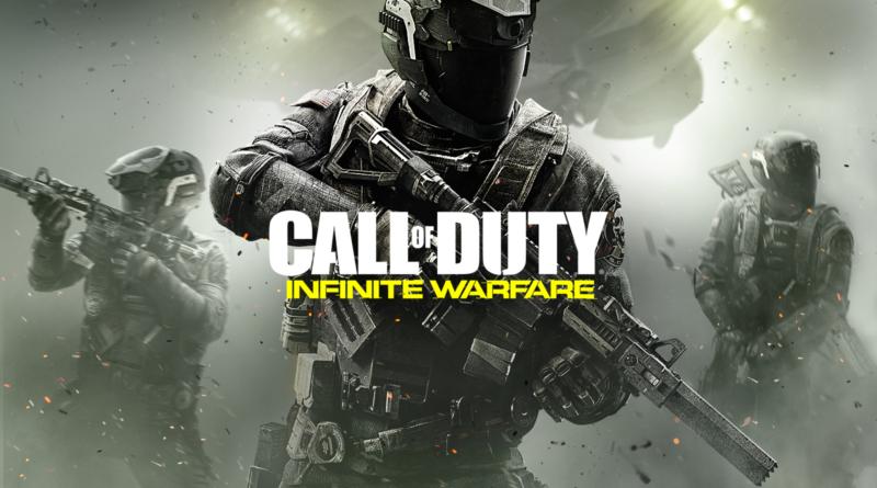 Multiplayer de Call of Duty: Infinite Warfare grátis na Steam!