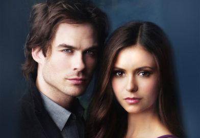 Vampire Diaries |  Damon e Elena se encontram em episódio final – Confira trailer