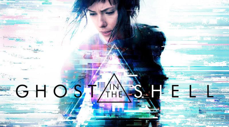 Vigilante do Amanhã – Ghost in the Shell: longa ganha dois novos LINDOS cartazes
