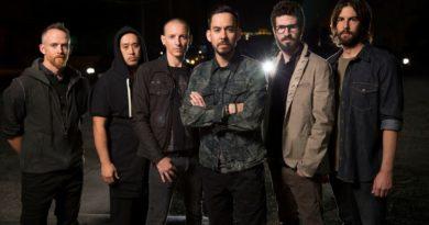 Linkin Park lança novo single dividindo opiniões e anuncia data de lançamento de álbum