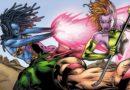 'X-Men': Confirmada atriz que vai interpretar a mutante Blink na série dirigida por Bryan Singer