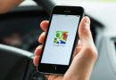Google mostra tudo sobre os roteiros dos bloquinhos, trajetos, trânsito e muito mais!