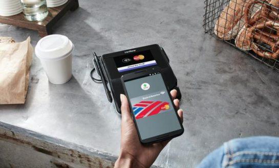 Android Pay ganha modo de pagamento com PayPal