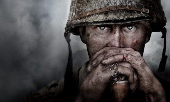 Call of Duty: WWII bate mais de meio bilhão de dólares no primeiro final de semana de vendas