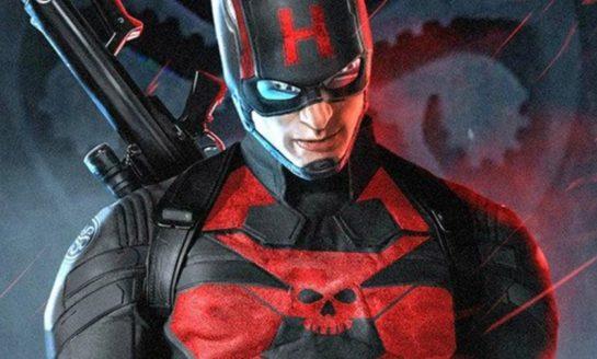 CONFIRMADO | Capitão América sempre foi um vilão, traidor, maldito - confirma Marvel Comics