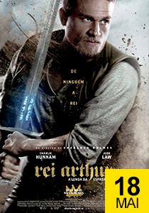 O Rei Arthur: A Lenda da Espada
