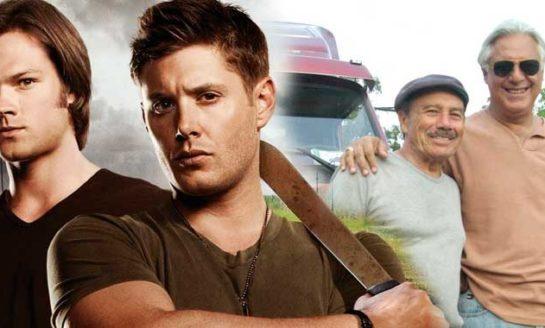 "WTF? | Nova temporada de ""Carga Pesada"" seguirá moldes de Supernatural"