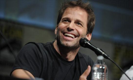 Zack Snyder deixa a direção de Liga da Justiça após suicídio da filha