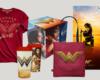Loja DC Comics lança pré-venda da gift box oficial de Mulher Maravilha
