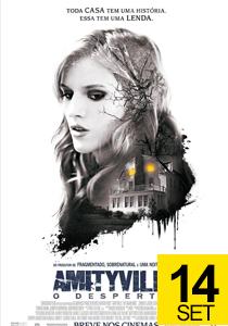 Amityville - O Despertar