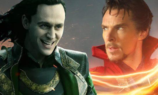 Doutor Estranho | Loki assumirá o posto de Mago Supremo em HQ