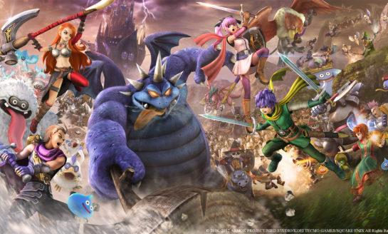 REVIEW | Dragon Quest Heroes II, é um bom RPG de ação?