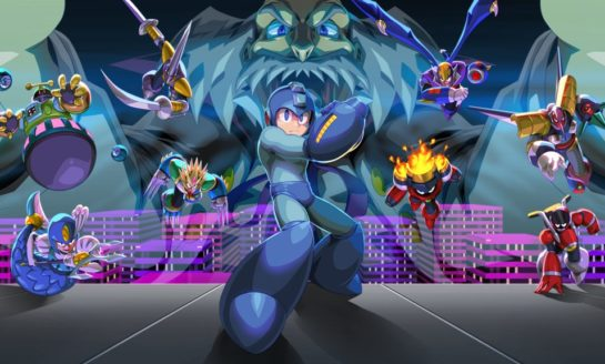 REVIEW | Mega Man Legacy Collection 2, vale a pena?