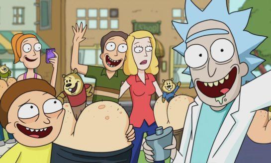 Funko | Confira os novos colecionáveis inspirados em Rick and Morty