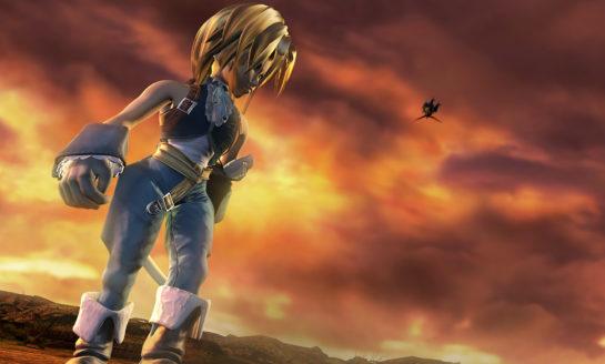 TGS 2017 | Final Fantasy IX chegou para PS4!