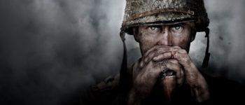 Call of Duty: WWII | Confira os novos trailers apresentam personagens do jogo