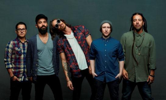 ROCK IN RIO 2017 | Confira em detalhes o que esperá da banda INCUBUS no show deste sábado