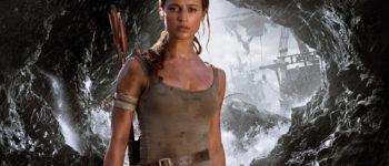 Tomb Raider: A Origem | Confira o primeiro trailer completo do filme