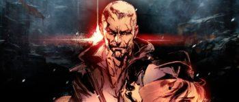 Square Enix revela que Left Alive será desenvolvido pela equipe de Metal Gear e Armored Core
