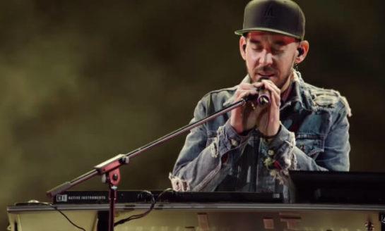 Ouça a primeira nova música do Linkin Park desde a morte de Chester Bennington