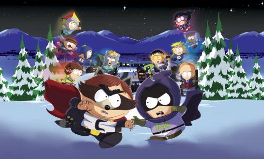 REVIEW | Jogamos South Park A Fenda que Abunda Força