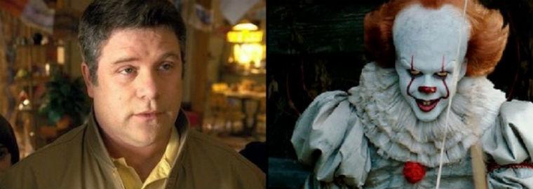 Stranger Things | Criadores da série fala sobre conexão entre Bob e o palhaço Pennywise