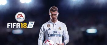 REVIEW | FIFA 18, vale mesmo a pena? O que muda?