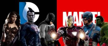 Liga da Justiça | Elenco se anima com ideia de crossover entre DC e Marvel nos cinemas