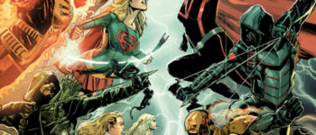 Crisis on Earth-X | Novo crossover que une Flash, Arrow, Supergirl e legends ganha primeiro Teaser