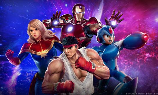 REVIEW | Marvel vs Capcom: Infinite, vale a pena?