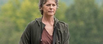 The Walking Dead | Carol corre perigo em teaser do próximo episódio