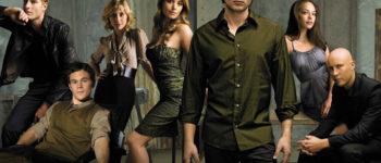 """Uma das principais atrizes de """"Smallville"""" é identificada como líder de culto sexual que escravizava mulheres"""