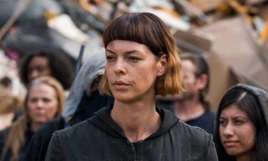 The Walking Dead | Rick confronta Jadis, a líder do Lixão no teaser do próximo episódio