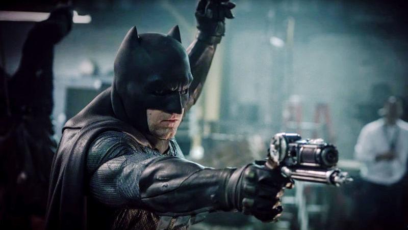 Ben Affleck pode MESMO deixar Batman e possível substituto já esta sendo definido - confira quem;