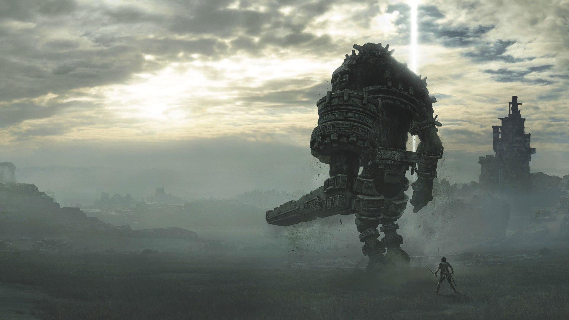 REVIEW | O que faz Shadow of the Colossus (PS4) valer a ...