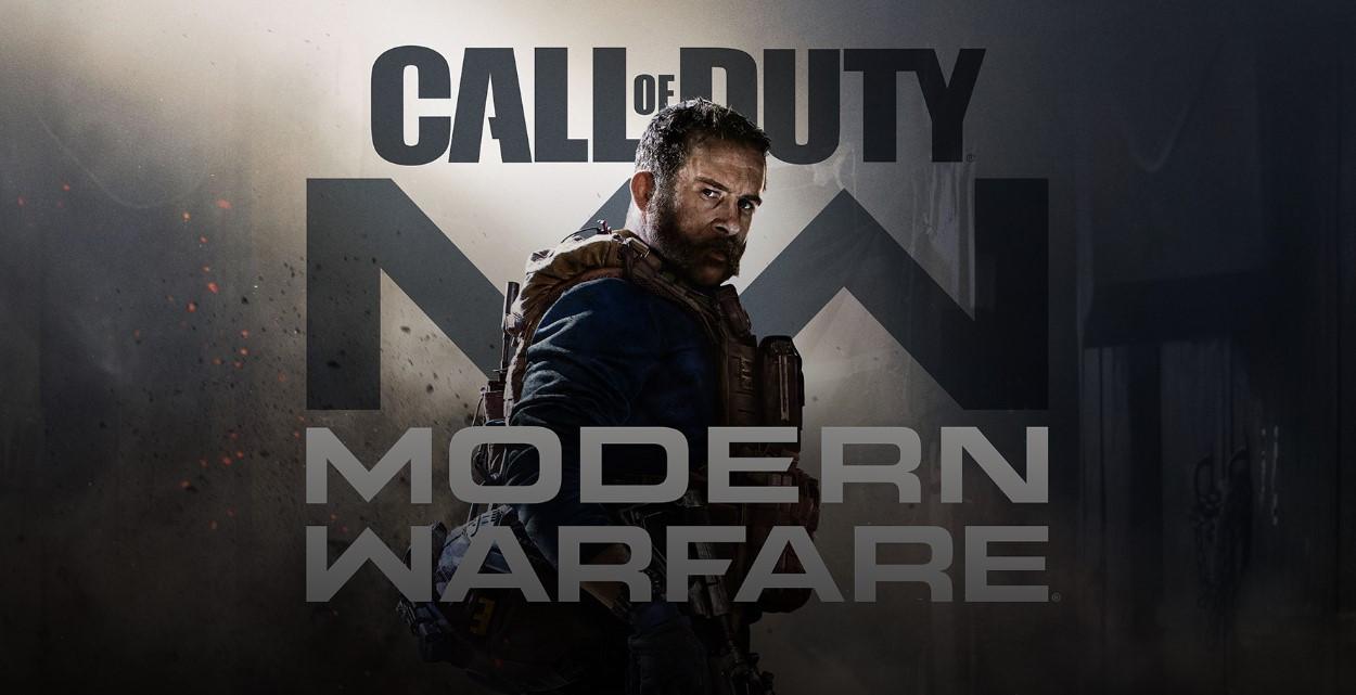 Call of Duty: Modern Warfare ganha trailer épico e data de lançamento |  Acesso GEEK